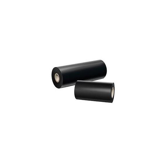 Résine noire 110mmx300m