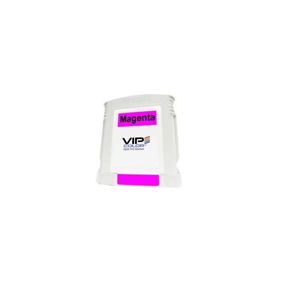 Cartouche d'encre Magenta VIP COLOR VP485