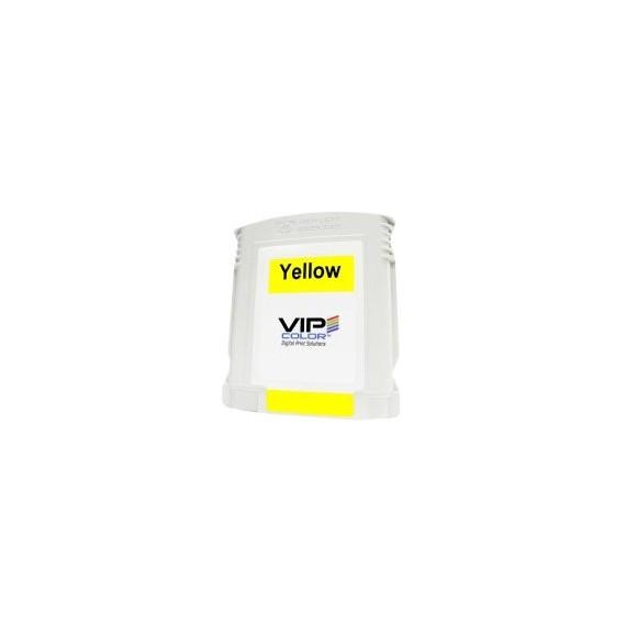 Cartouche d'encre Jaune VIP COLOR VP485