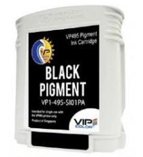 Cartouche d'encre Noir VIP COLOR VP495