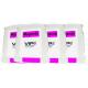 Boite de 20 cartouches d'encre magenta VP495
