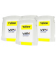Boite de 20 cartouches d'encre jaune VP495