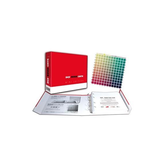 DCS Book CMYK Mini Edition (C) GS