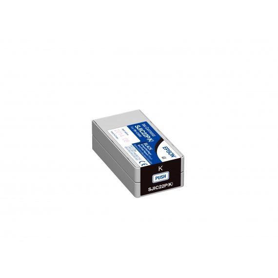 Encre Epson Noir TM-C3500 32.6 ml