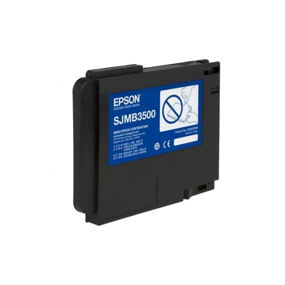 Recupérateur encre Epson TM-C3500