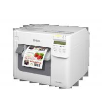 Imprimante étiquettes Epson TM-C3500