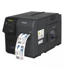Imprimante étiquettes Epson ColorWorks C7500