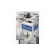 Étiqueteuse étiquettes semi-automatiques
