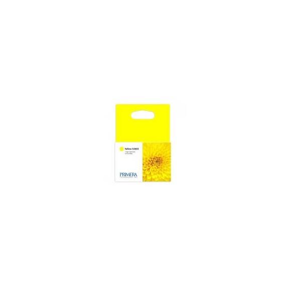 Cartouche d'encre Jaune pigment Primera LX900e