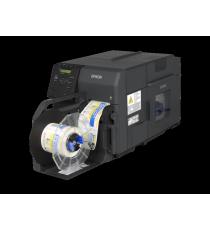 Epson ColorWorks C7500 G imprimante étiquette couleur jet d'encre