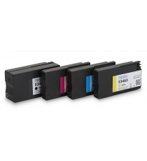 Encre Primera LX2000e/LX1000e Jaune 34ml