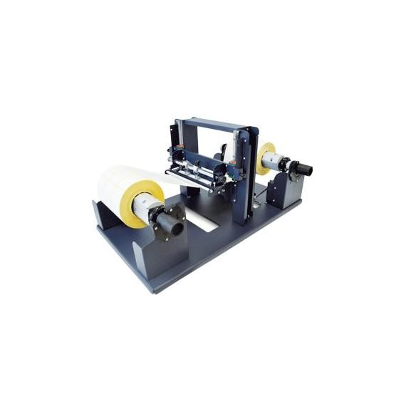 SLT 25 Système de refente pour bobine d'étiquettes